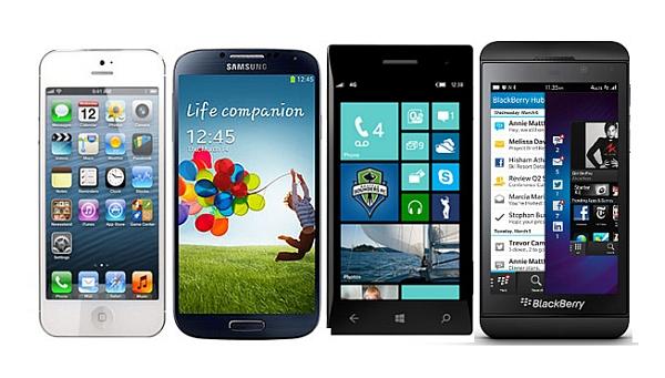 Big Screen iPhones are transforming the Smart Phone Market
