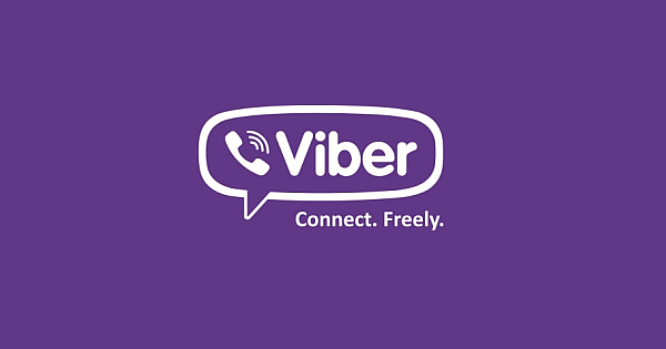 Download Viber App links